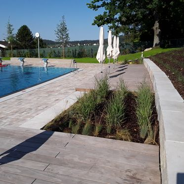 Swimming Pool - Trais Fluors Gartenbau